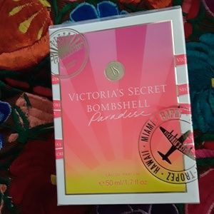 VS Bombshell Paradise Perfum (1.7 Fl Oz)